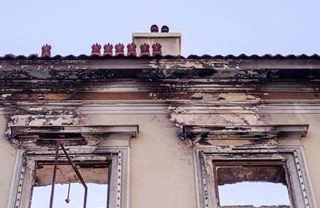 water damage restoration baltimore